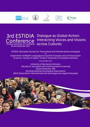 3rd ESTIDIA Conference