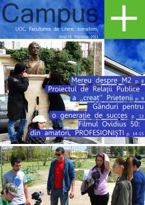 coperta campus plus absolvire 2 cu fundal alabstru